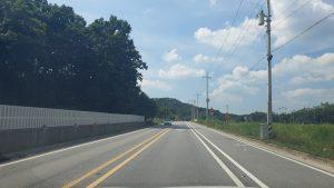 an express highway